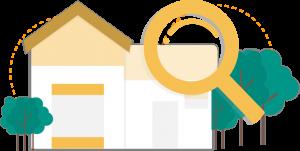 étude du logement avec des panneaux solaire pour appréhender l'installation solaire