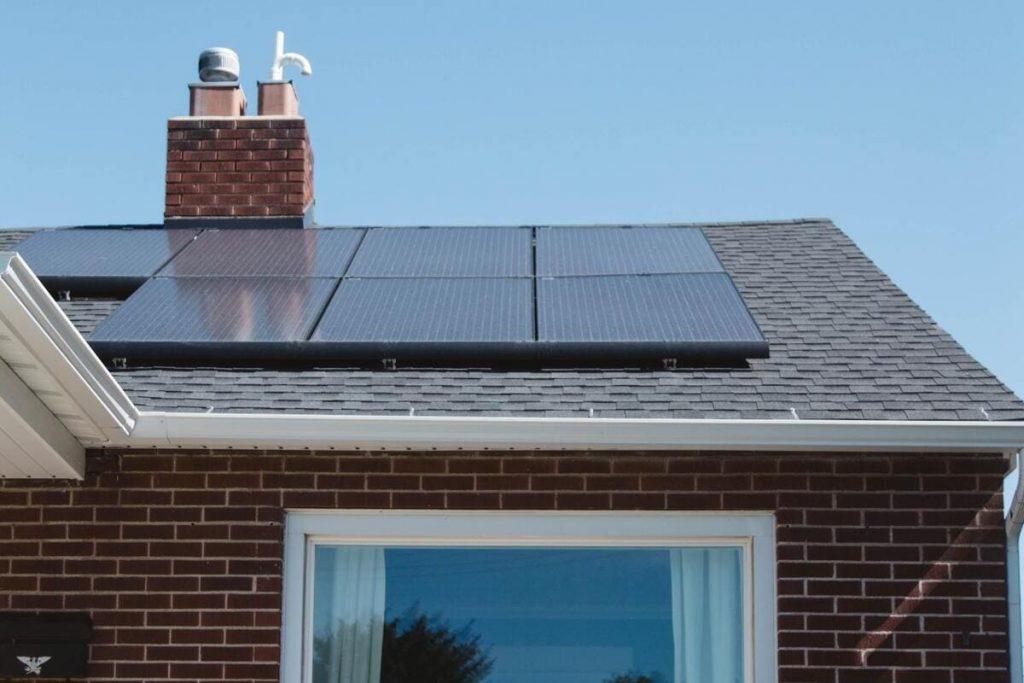 avantages panneaux solaire maison